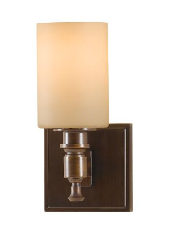 Feiss - One - Light Vanity Fixture - VS16101-HTBZ