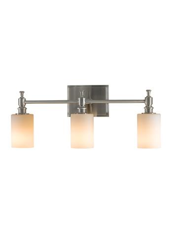 Feiss - Three - Light Vanity Fixture - VS16103-BS