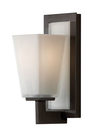 Feiss - One - Light Vanity Fixture - VS16601-ORB