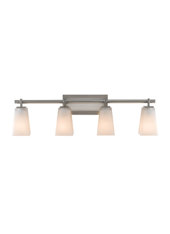 Feiss - Four - Light Vanity Fixture - VS16604-BS