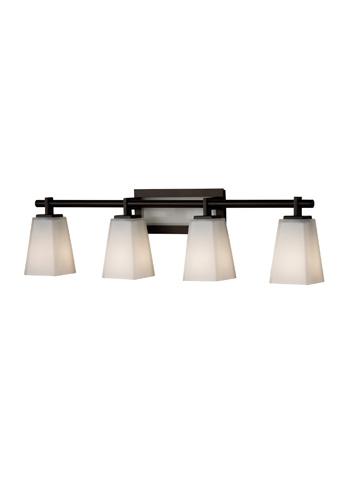 Feiss - Four - Light Vanity Fixture - VS16604-ORB