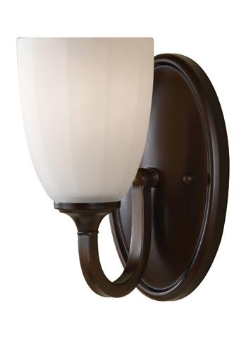 Feiss - One - Light Vanity Fixture - VS17401-HTBZ