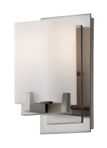 Feiss - One - Light Vanity Fixture - VS18401-BS