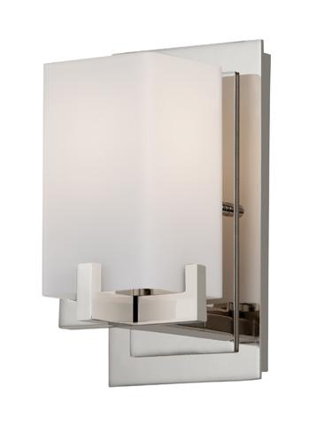 Feiss - One - Light Vanity Fixture - VS18401-PN