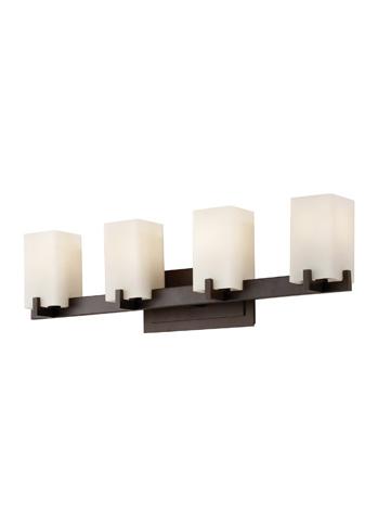 Feiss - Four - Light Vanity Fixture - VS18404-ORB