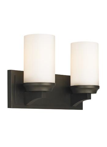Feiss - Two - Light Amalia Vanity Strip - VS46002-ORB