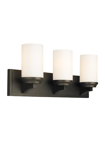 Feiss - Three - Light Amalia Vanity Strip - VS46003-ORB