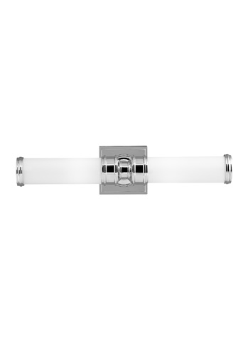 Feiss - Two - Light Payne Vanity Strip - VS48002-PN