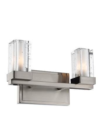 Feiss - Two - Light Tonic Vanity Strip - VS51002-BS