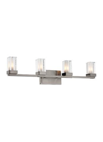 Feiss - Four - Light Tonic Vanity Strip - VS51004-BS