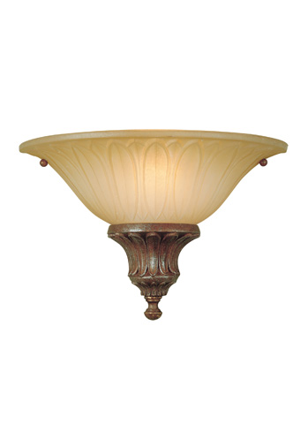 Feiss - One - Light Sconce - WB1236BRB