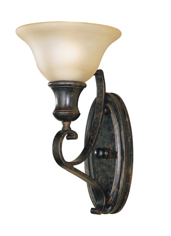 Feiss - One - Light Sconce - WB1240LBR