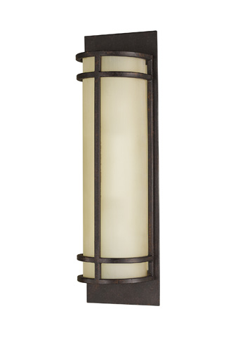 Feiss - Two - Light Sconce - WB1282GBZ