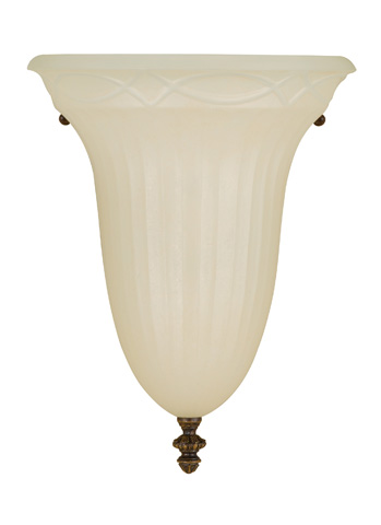 Feiss - One - Light Sconce - WB1331WAL
