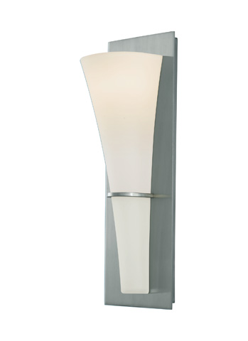 Feiss - One - Light Sconce - WB1341BS