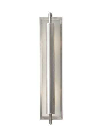 Feiss - Two - Light Sconce - WB1452BS