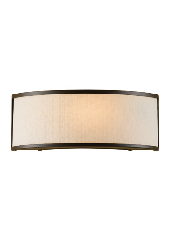 Feiss - One - Light Sconce - WB1461ORB