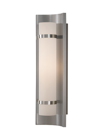 Feiss - One - Light Sconce - WB1479BS