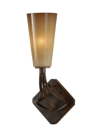Feiss - One - Light Sconce - WB1531MBZ