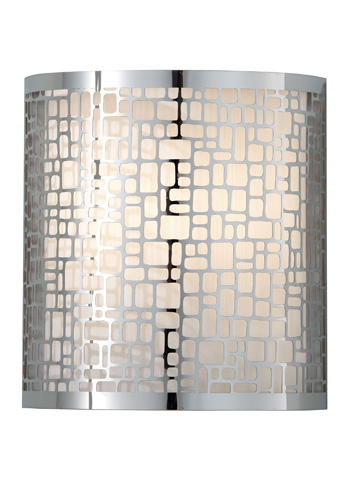 Feiss - One - Light Sconce - WB1564CH
