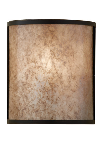 Feiss - One - Light Sconce - WB1566LAB