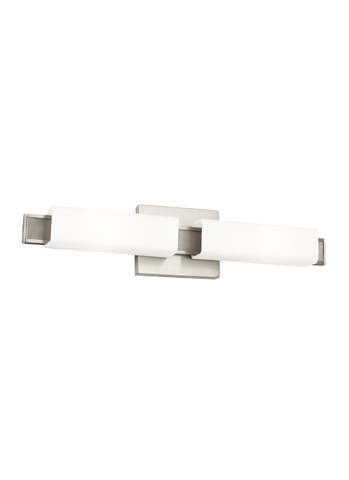 Feiss - One - Light Wall Bracket - WB1731BS