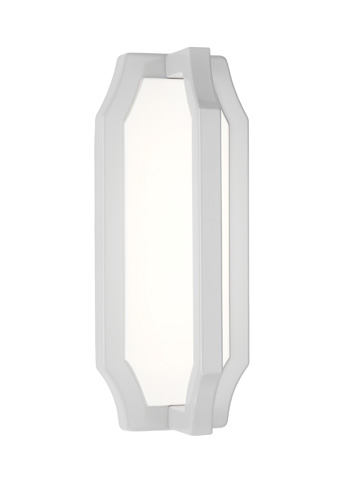 Feiss - One - Light Audrie Wall Sconce - WB1741HGG