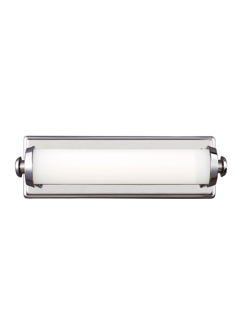 Feiss - LED Wall Sconce - WB1749PN