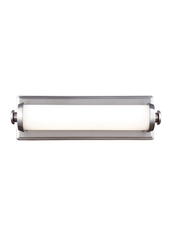 Feiss - LED Wall Sconce - WB1749SN