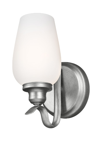 Feiss - One - Light Sconce - WB1769HTSL