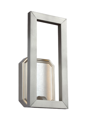 Feiss - LED Wall Sconce - WB1775SN