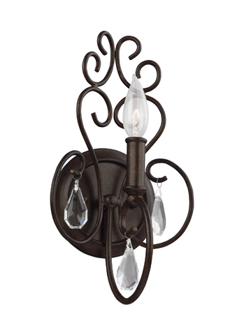 Feiss - Wall Sconce - WB1778BNB
