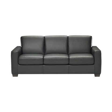 Natuzzi Editions - Three Seater Sofa - B534064
