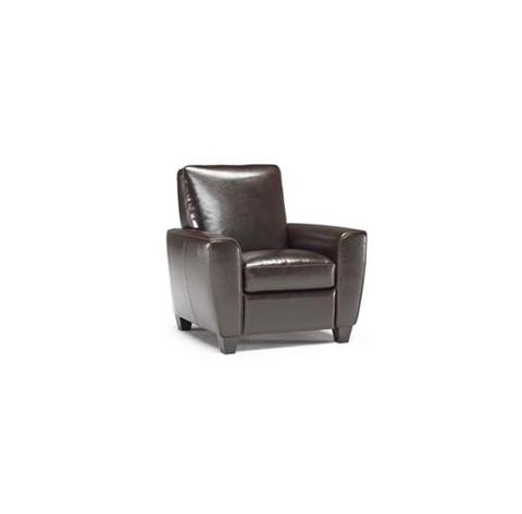 Natuzzi Editions - Club Chair - B615003