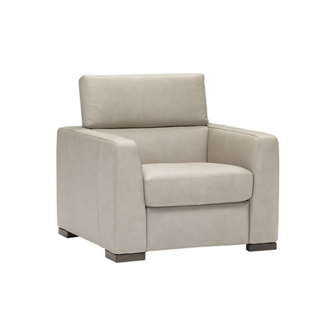 Natuzzi Editions - Club Chair - B634003