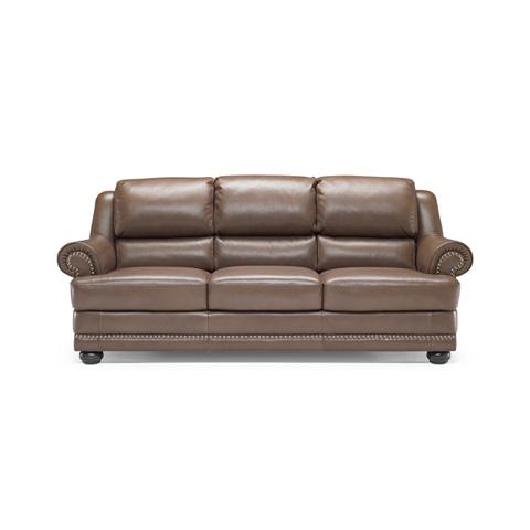 Natuzzi Editions - Three Seater Sofa - B642009