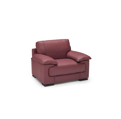 Natuzzi Editions - Club Chair - B684003
