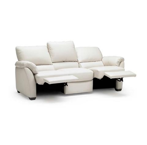 Natuzzi Editions - Reclining Sofa - B693060