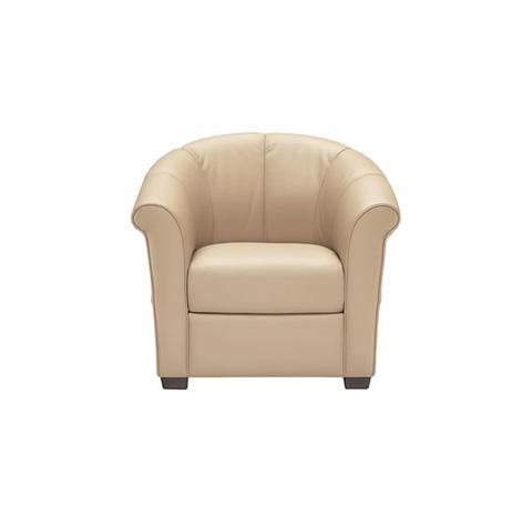 Natuzzi Editions - Club Chair - B738003