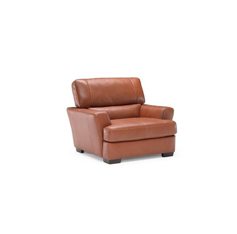 Natuzzi Editions - Club Chair - B746003