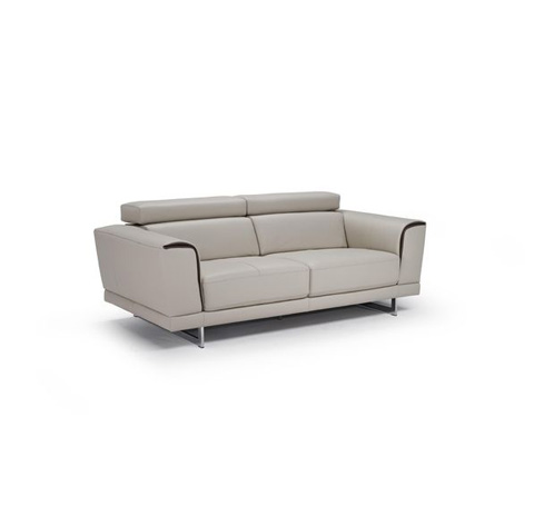 Leather sofa b887009 natuzzi editions sofas from for Sofas natuzzi outlet madrid