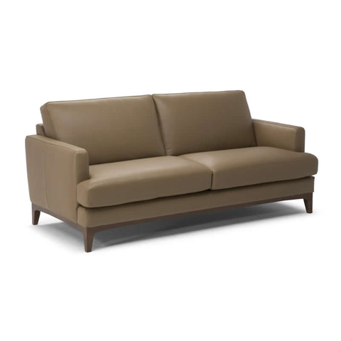 Leather sofa b970064 natuzzi editions sofas from for Sofas natuzzi outlet madrid