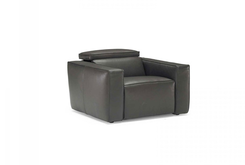 Natuzzi Italia - Sipario Chair - 2662003