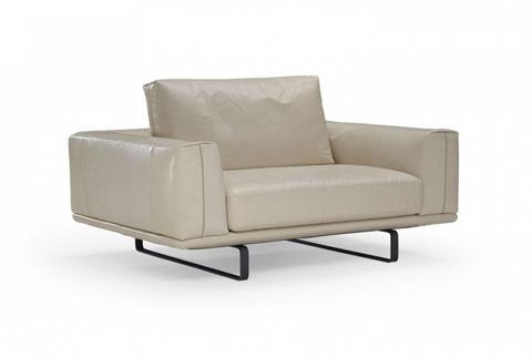 Natuzzi Italia - Tempo Chair and a Half - 2834048