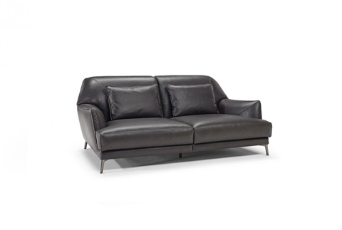 Natuzzi Italia - Don Giovanni Loveseat - 2906005