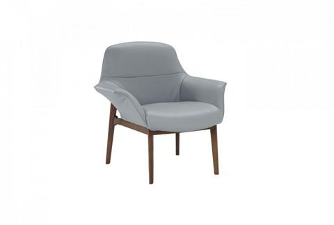 Natuzzi Italia - Aura Chair - 2913003