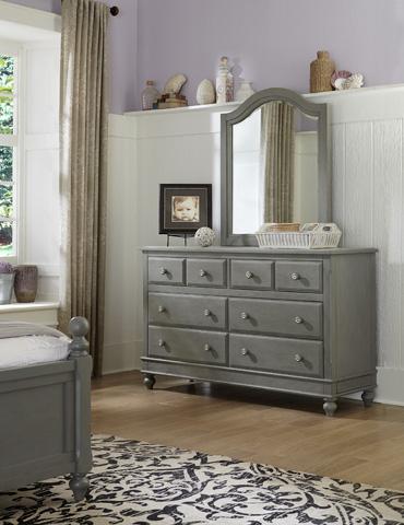 NE Kids - Eight Drawer Dresser - 2500