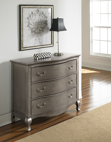 NE Kids - Three Drawer Single Dresser - 30505