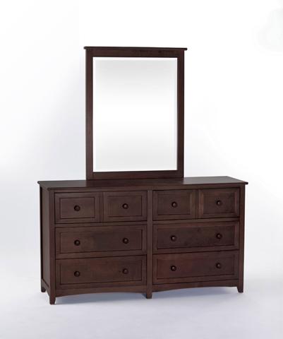 NE Kids - Six Drawer Dresser - 5500