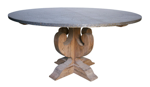 Image of Curlin Dining Table